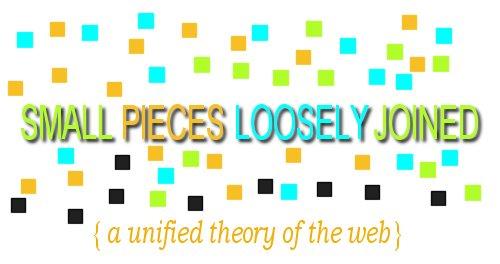 Small Pieces Logo